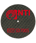 SD7005 Disc ranforsat de taiat pentru metale Ø 40 mm si grosime 1 mm