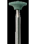 NM734GR Piatra abrazivitate medie pentru ceramica