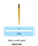 PIN0190 Pin Dowel scurt