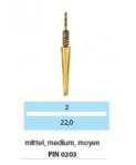 PIN0203 Pin cu coada mediu